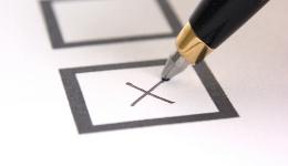 Nemzetiségi Önkormányzati Választások 2019